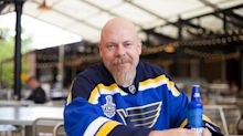St. Louis Character: Dave Taylor engineers a brewery base at Anheuser-Busch