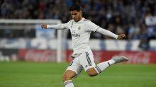 Jugadores del Real Madrid que tiraron del carro con la edad de Asensio