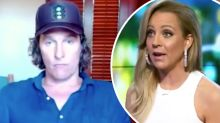 Carrie Bickmore's brutal shutdown by Matthew McConaughey