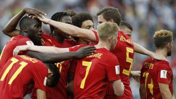 World Cup 2018: Belgium v Tunisia