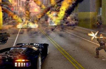 Crackdown Demo climbs up Top Live Titles