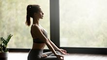 Yoga could combat depression in just one month