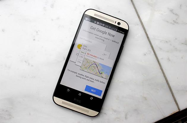 HTC's flagship phone is getting audio help from Harman Kardon