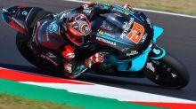 Moto - Moto GP - Saint-Marin - GP de Saint-Marin: Fabio Quartararo vire en tête après les deux premières séances d'essais
