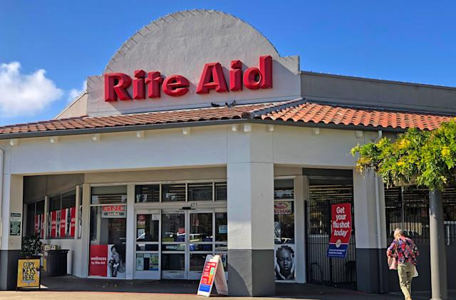 Rite Aid used facial recognition in hundreds of stores for years