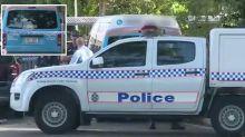 Three-year-old boy found dead in Cairns mini-bus