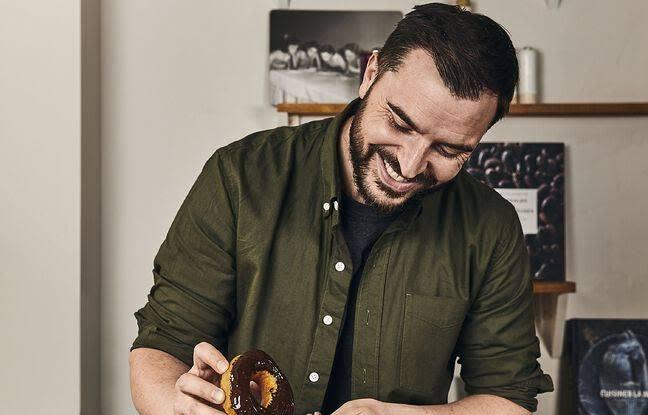 « Kiff Food » : Sur YouTube et en cuisine, Benjamin Verrecchia est au four et au moulin
