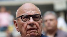 Rupert Murdoch gives up bonus after News Corp post $1 bln loss
