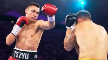 'Take away his last name': Rival fighter brutally mocks Tim Tszyu