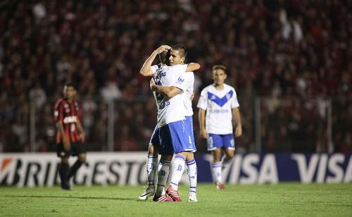 Previa Vélez Vs Huracán - Pronóstico de apuestas Primera División Argentina