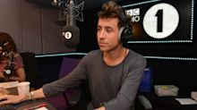 Nick Grimshaw's Radio 1 ratings hit record low - while predecessor Chris Moyles' smashes Radio X