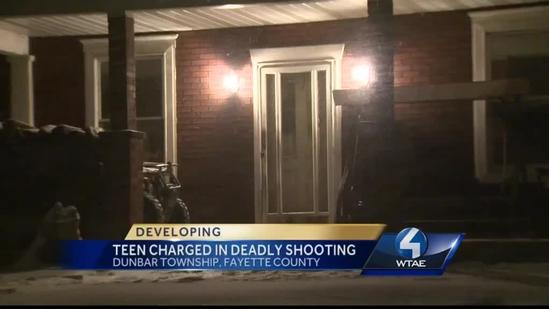Fiancee claims Dunbar Township shooting was accident