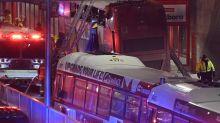Ottawa bus accident leaves multiple dead, dozens injured