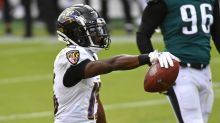 NFL Power Rankings Roundup: Ravens hold steady after bye