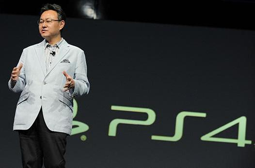 Sony president undaunted by 'mixed' PS4 reviews
