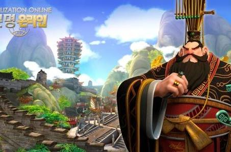 Civilization Online review rounds out with combat and replay