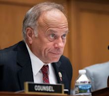 Democrat unveils resolution to censure Steve King over white nationalism comments