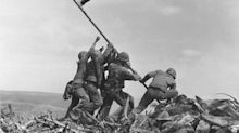 Marine Corps admits misidentifying another WWII hero in iconic, flag-raising Iwo Jima photo