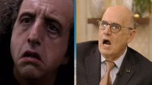 Ryan Seacrest Embarrassingly Confuses Jeffrey Tambor with Another Actor