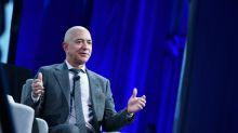 Bezos une forças com gigantes aeroespaciais para ir à Lua