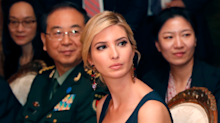 The company that makes Ivanka Trump's brand secretly sold the first daughter's line under a different name