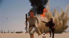 J.J. Abrams Reveals Least Earth-Shattering 'Star Wars' Spoiler Ever