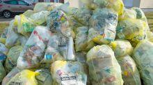 Plastikmüll-Exporte wechseln rasch die Zielländer