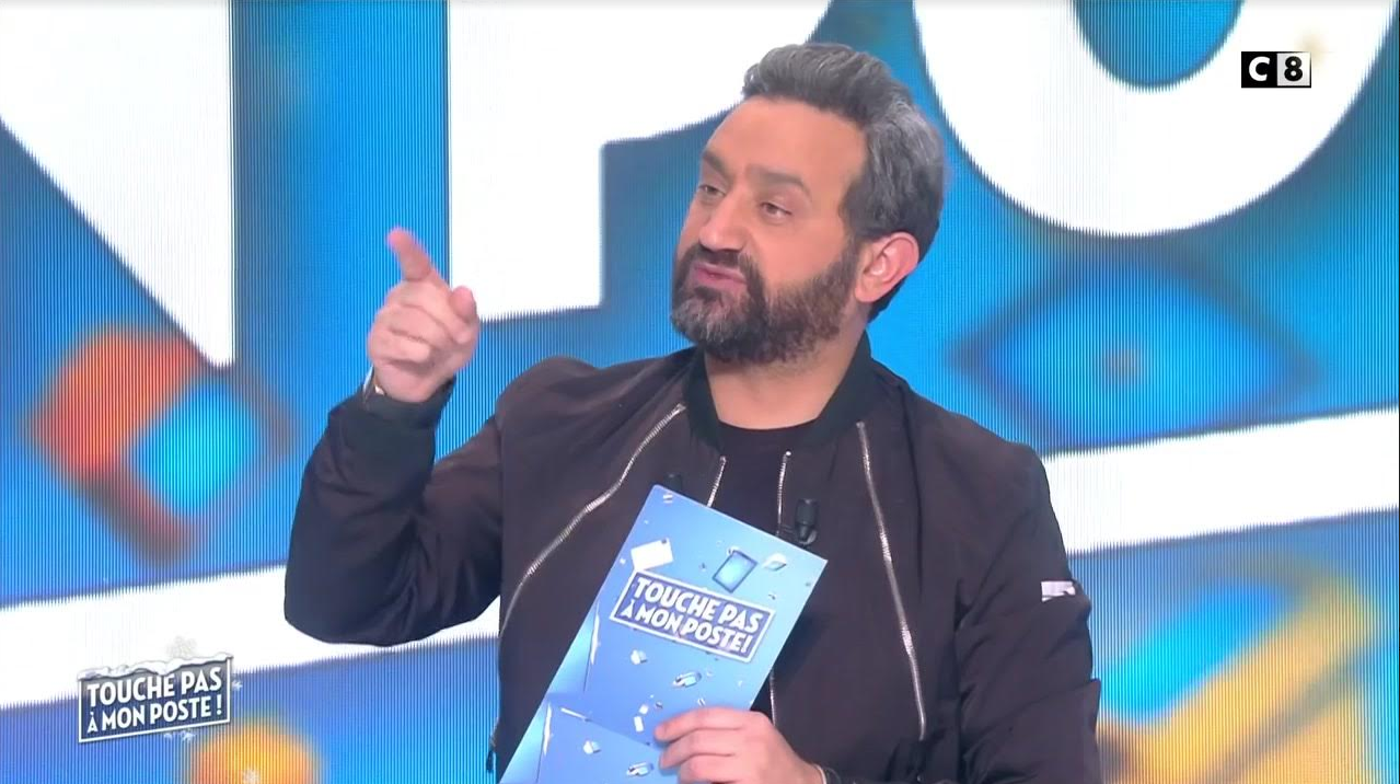 le d rapage de cyril hanouna qui pourrait co ter 320 millions d 39 euros son patron. Black Bedroom Furniture Sets. Home Design Ideas