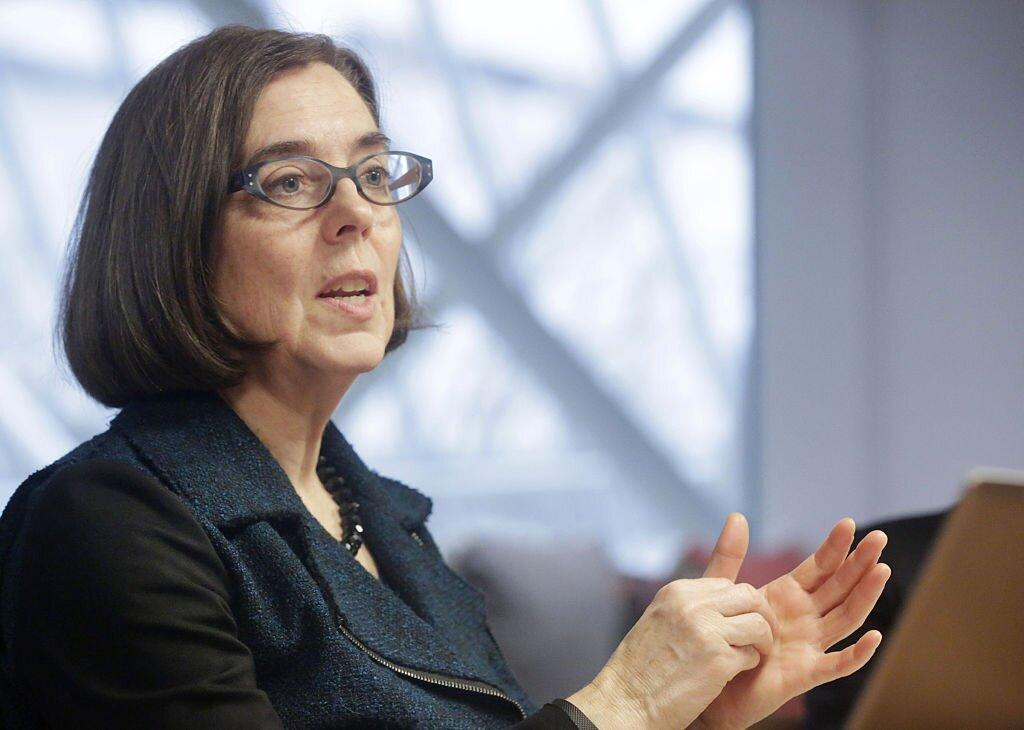 'Unacceptable': Oregon Governor Criticizes State Troopers Who Reportedly Refused to Wear Masks in a Coffee Shop