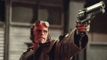 'Hellboy III' Officially Scrapped, Guillermo del Toro Says