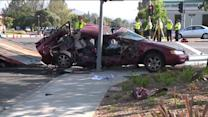 Alcohol May Have Played Role In Deadly Crash
