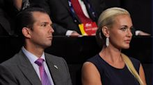 Twitter does not respect Donald Trump Jr.'s request for privacy after divorce announcement