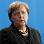Merkel: I won't interfere in search for next leader of my party