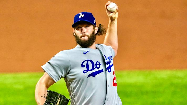 The Rush: Kershaw quiets the haters, leads Dodgers within one win of Championship
