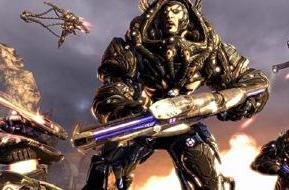 Unreal Tournament 3 on PC Nov. 19 ... PS3 coming 'soon'
