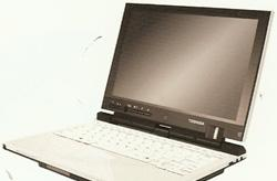 Toshiba readying EV-DO-equipped Portege R400 convertible tablet