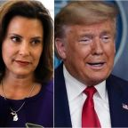 Michigan's Gretchen Whitmer Fires Back After Trump Slams 'Young Woman Governor'