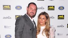 Danny Dyer's emotional congratulations to daughter Dani after she gives birth