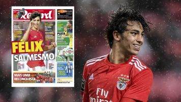 El Atleti gana terreno y el Benfica empieza a dar por perdido a João Félix