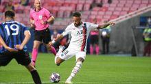 Foot - Eco - Neymar va signer avec Puma, selon la presse brésilienne