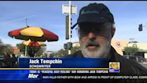 """""""Peaceful Easy Feeling"""" day honors local songwriter Jack Tempchin"""