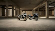 BMW lifts the lid on new R1250 GS and R1250 RT models