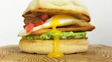 32 Insane Breakfast Sandwiches