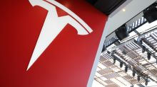 Tesla rebuffs U.S. safety recall petition, says no unintended acceleration in vehicles