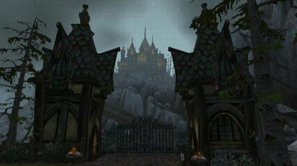 Know Your Lore: World of Warcraft  Cataclysm Gilneas