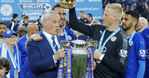 Foot - ANG - Pertes record en Premier League en 2016