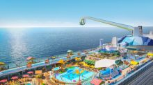 Odyssey of the Seas To Make Bold, European Entrance, Arriving To Rome For First Mediterranean Season