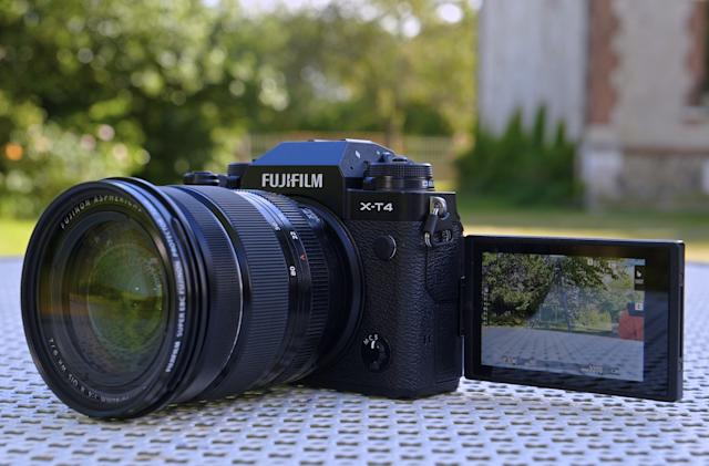 Fujifilm's webcam software is now available on Macs