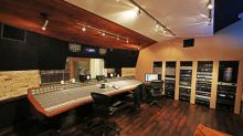 Aftermaster Invigorates Hollywood Recording Industry With Renovation Of Legendary Graham Nash Studio