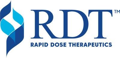 Rapid Dose Therapeutics Expands Agreement for QuickStrip
